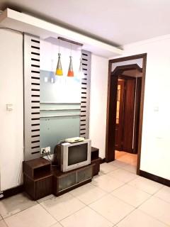 (主城区)项王小区3室1厅1卫89m²精装修