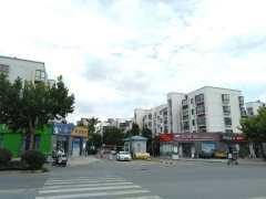 (宿城新区)嘉盛·龙庭国际1室1厅1卫63m²精装修
