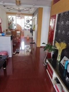 (开发区)欧洲花园3室2厅2卫150m²豪华装修