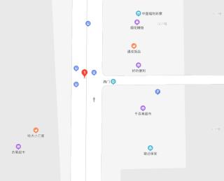 (开发区)通成山庄3室2厅1卫115m²