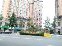 (主城区)嘉汇御景园3室2厅2卫138m²简单装修