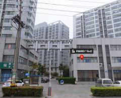 (主城区)君临国际1室1厅1卫43m²豪华装修