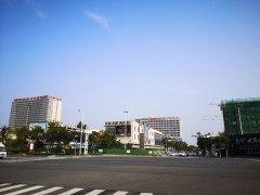 (主城区)恒茂商业广场2室1厅1卫79.09m²毛坯房