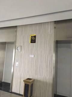 (主城区)中豪国际广场1室1厅1卫143—429m²精装修