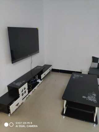 (宿豫区)顺河人家2室1厅1卫90m²精装修
