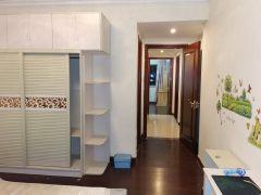 (苏宿园区)恒大绿洲3室2厅2卫134.49m²精装修