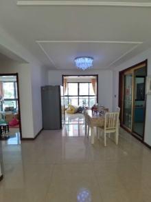 (宿城新区)嘉盛·龙庭国际3室2厅1卫129.2m²精装修
