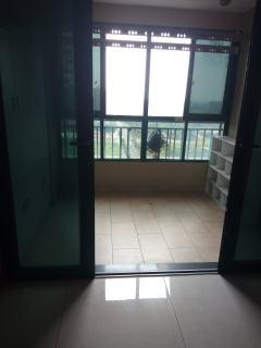 (苏宿园区)恒大绿洲2室2厅1卫