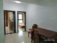 (主城区)幸福新城阅湖花园 2室2厅1卫75m²精装修