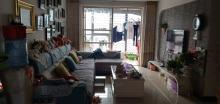 (宿城新区)嘉盛·龙庭国际3室2厅1卫90.4m²精装修