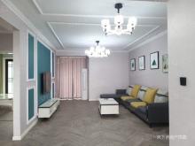 (主城区)幸福新城3室2厅1卫120m²精装修