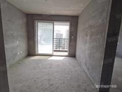如皋中学 浦东国际花园 电梯房毛坯两室  东方逸品对面