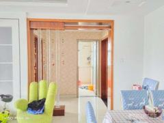 锦华名园精装两室送28平方储藏室