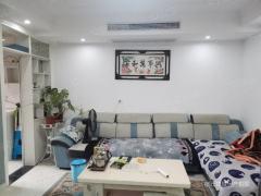 景尚佳园 精装两室 一线品牌家具家电 时候做婚房 随时过户