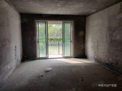 苏州一号电梯洋房一楼三室两厅两卫毛坯不满二年