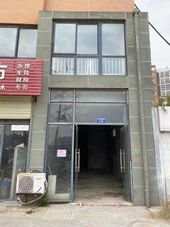 (开发区)铂金美寓南门商铺,一楼