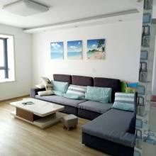 宝龙城市花园 3室2厅2卫118m²精装修