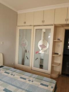 (主城区)项王小区3室2厅1卫115.6m²简单装修