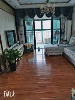 (苏宿园区)恒大绿洲3室2厅2卫