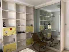 (主城区)西院世家2室1厅1卫90m²精装修