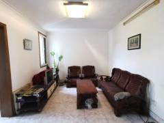(主城区)项王小区3室1厅1卫80.3m²简单装修