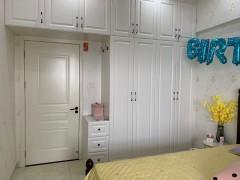 (宿城新区)阳光美地2室2厅1卫105.34m²精装修