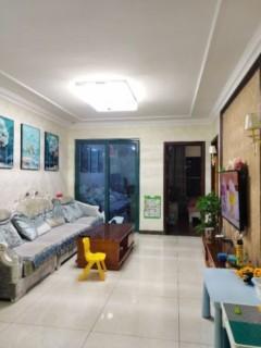 (苏宿园区)恒大翡翠华庭2室1厅1卫88m²简单装修