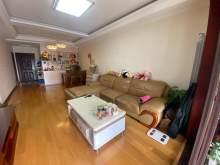 (主城区)宝龙城市花园2室2厅1卫85m²精装修