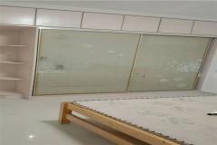 (宿城新区)嘉豪阳光2室1厅1卫85m²简单装修