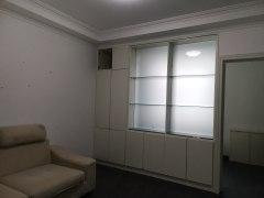 (主城区)金田·湖畔春天1室1厅1卫55m²精装修