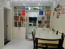 (宿城新区)丽景湾华庭2室2厅1卫88.41m²精装修