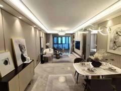(主城区)宿迁天铂 3室2厅2卫119m²毛坯房