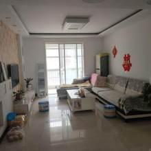 (宿城新区)嘉豪阳光3室2厅1卫119m²精装修