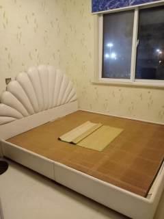 (宿豫区)大坤·新新家园3室2厅1卫100m²精装修