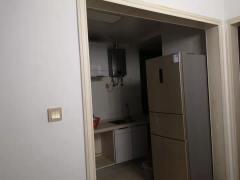 (苏宿园区)建屋·哈佛公园3室2厅1卫89m²精装修