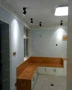 梦家园  2室2厅1卫63m²精装修