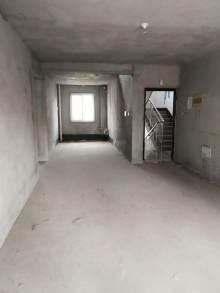 (宿城新区)树人花园4室2厅2卫153.8m²毛坯房