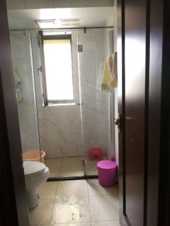 (苏宿园区)恒大翡翠华庭3室2厅2卫135.6m²精装修