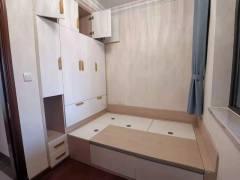 (苏宿园区)恒大翡翠华庭3室2厅1卫106m²豪华装修