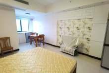 (主城区)宝龙城市花园1室1厅1卫43.5m²精装修