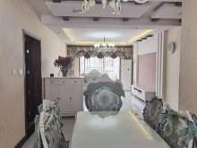 华泰御花园精装修两室送家具家电 送外置阁楼 钟吾初中名额在