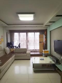 (宿豫区)九龙花园2室2厅1卫90m²精装修