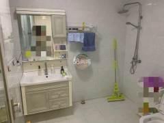 (宿城新区)中港雅典城2室2厅1卫105m²精装修