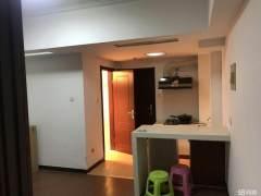 (宿城新区)月亮城1室1厅1卫56m²精装修
