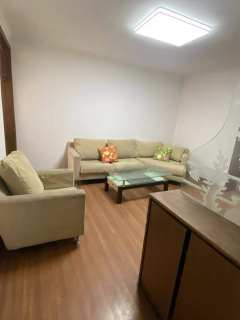 隆城丹郡 宝龙旁  两室简装  性价比高  随时看房