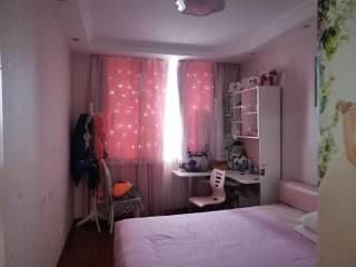 华润景城3室2厅精装修 实小学区 送家具家电诚心出售