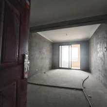 (湖滨新区)运河天玺2室2厅 毛坯房任意装  环境优美