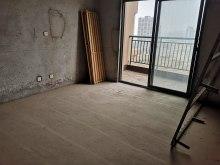 锦华御园 电梯跃层 毛坯多室 实用200多,