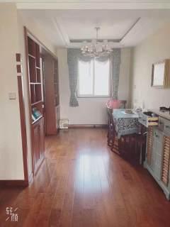 (主城区)项王小区三期3室2厅1卫114m²精装修