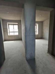 古楚名苑3室2厅1卫毛坯房可贷款